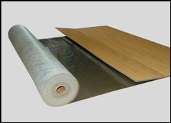 1m hartfaser trittschalld mmung 5 5 mm stark 19 db a trittschalld mmung. Black Bedroom Furniture Sets. Home Design Ideas