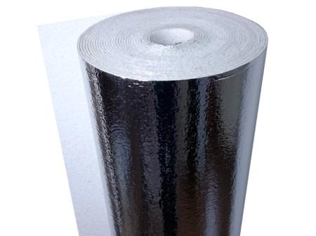 eps trittschalld mmung mit alu dampfbremse 3 mm stark 20db a aktion ebay. Black Bedroom Furniture Sets. Home Design Ideas