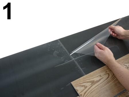 trittschalld mmung vinosilentfixo 2 und 5 mm st rke f r click vinyl b den ebay. Black Bedroom Furniture Sets. Home Design Ideas